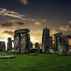 Expedición al pasado T3: Los orígenes de Stonehenge