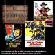 La taberna musical - 199 - La musica de Morricone en la trilogía del dolar