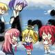 LifeAnimeBo S05EP02 Mr R:Gants Manga-Kami:Next Gen (Netflix)-DarkHorse:Tonikaku Kawaii Manga-Calificación FINALES d TEMP