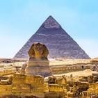 ¿Podríamos construir hoy en día la gran pirámide de Guiza?
