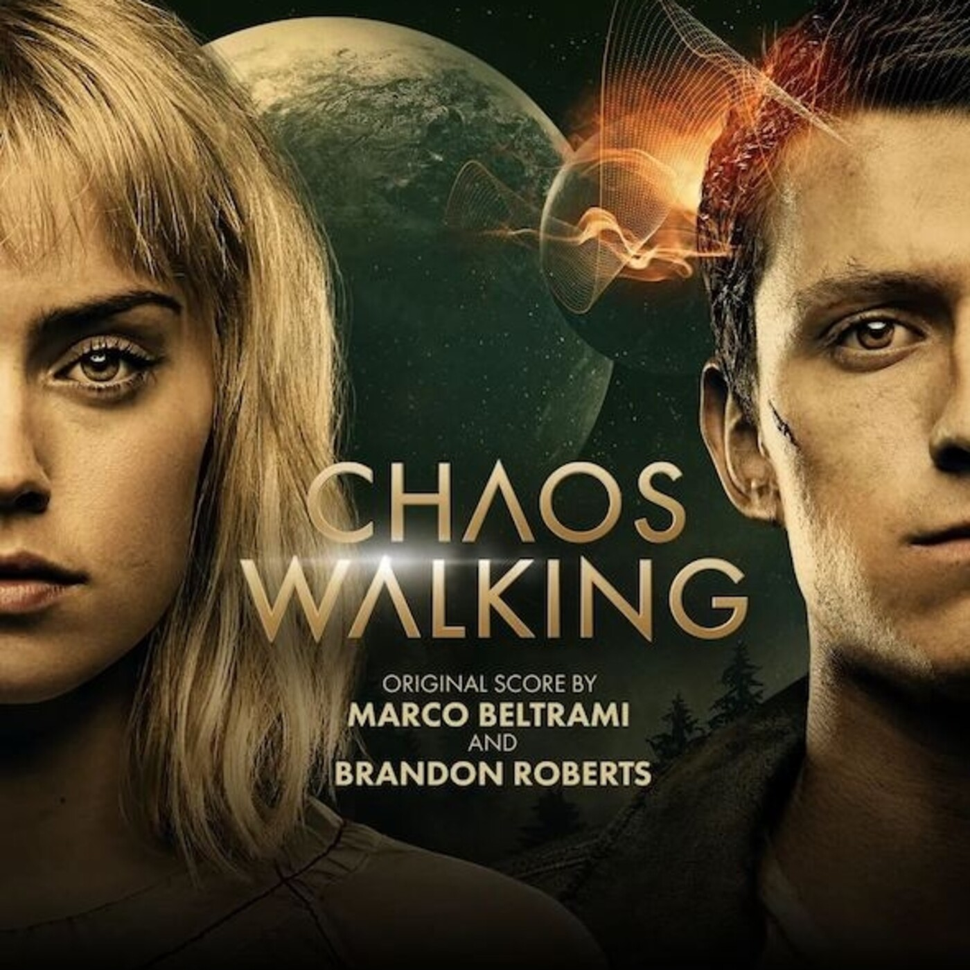 Rtfm 4x03 : Chaos Walking + De amor y monstruos