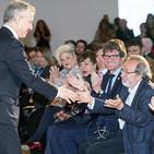 Manuel Merino, Premio Sareen Sarea 2019