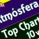 Atmosfera top chart - countdown