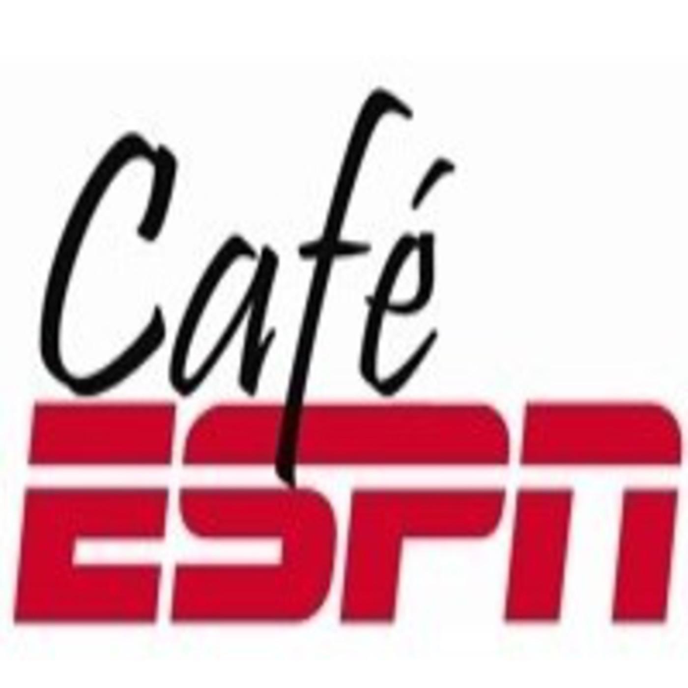 Cafe ESPN 09-17-13