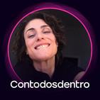 """Con Todos Dentro: Anorexia sexual con Emma Ribas y """"(H) amor"""", formas de amarse (17/12/2020)"""
