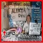 Especial Ufoleaks: 'Alerta OVNI 2013 noche de San Juan'