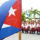 Rinden homenaje en La Habana a los mártires de Regla
