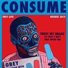 CIUDAD CORDURA 95 Están Vivos 1988 John Carpenter. El consumismo.