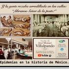 Historia de las EPIDEMIAS en México.