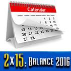 Podcast LaPS4 2x15 : Balance del 2016. Juegos del Año, sorpresas y decepciones