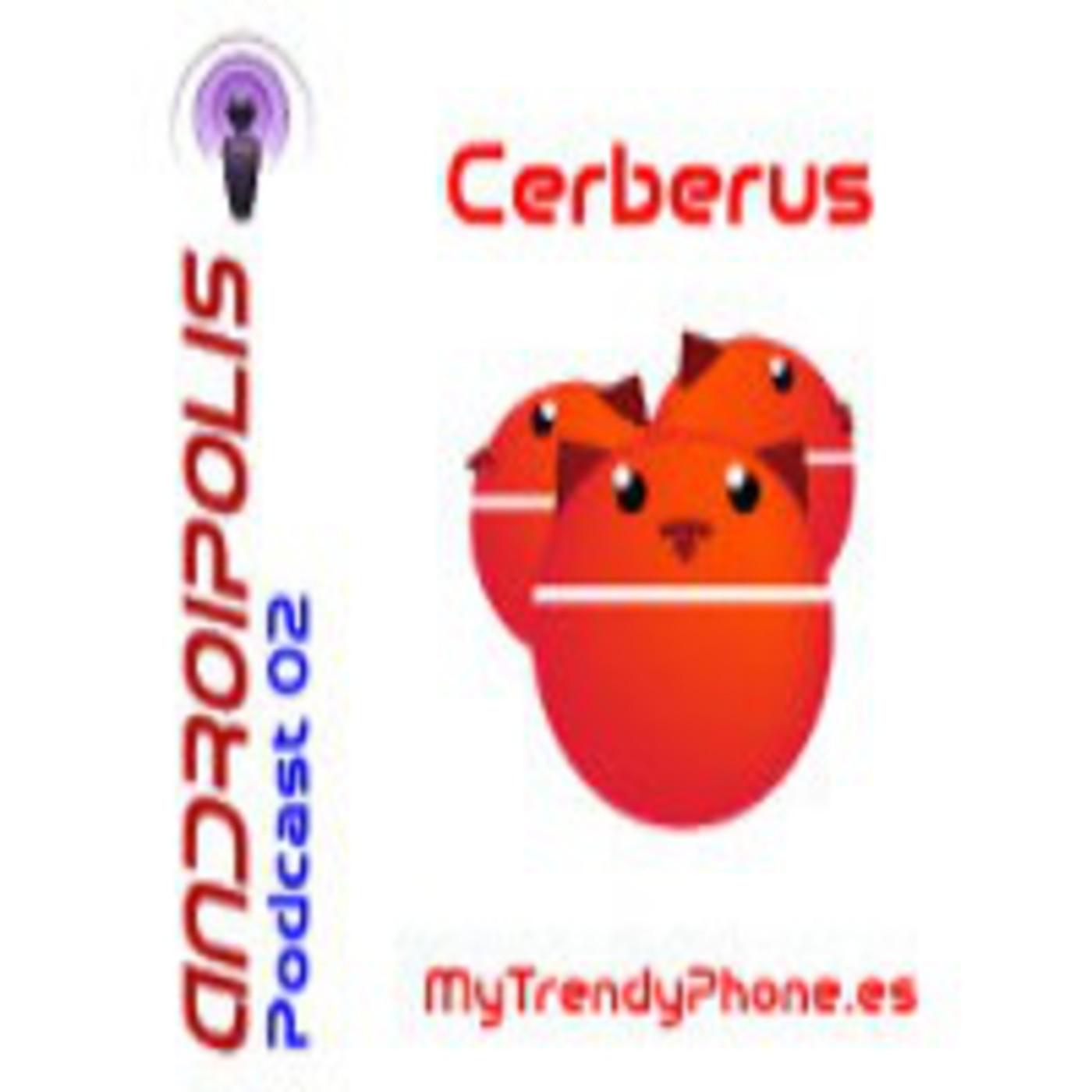 Podcast 02 - CERBERUS. Protege tu móvil de robos y pérdidas. MyTrendyPhone
