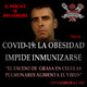 Jovi Sambora T02x10: COVID-19: La Obesidad Impide Inmunizarse