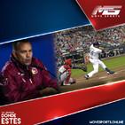 Move Sports 00151 | Rafael Dudamel raticado por la FVF, Jhoulys Chacín puro poder en el Opening Day