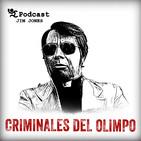 01X05: Jim Jones: La Masacre de Jonestown (Criminales del Olimpo)