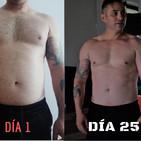 ¿Qué diablos he estado haciendo con mi cuerpo durante 3 años?