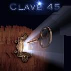Clave45.Ep 32: El poder juega al ajedrez, el pueblo a las damas
