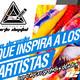 Que inspira a los artistas?