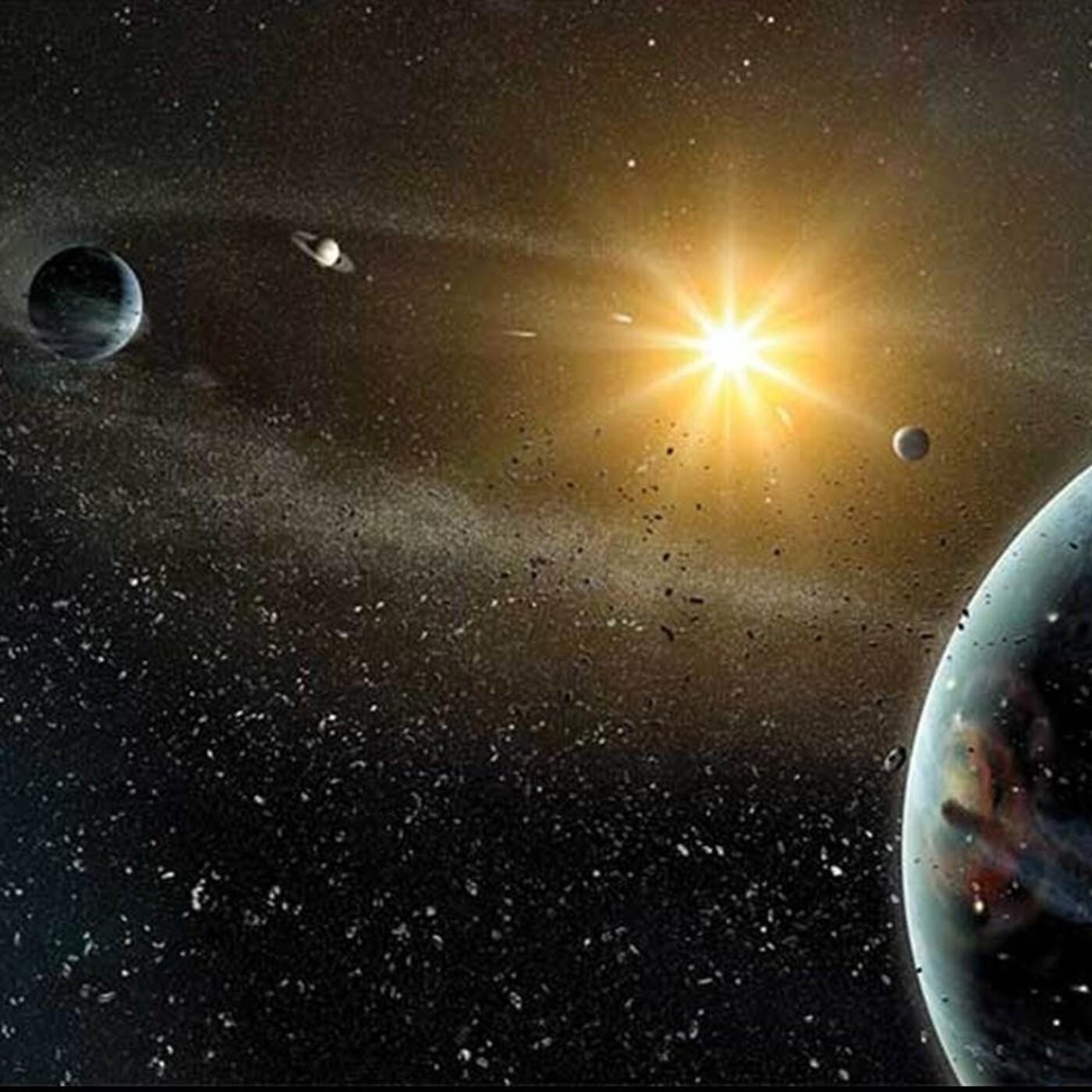 175 - Rep. Historia y Misterios del Sistema Solar