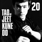 420   El Tao del Jeet Kune Do (contra en tiempo)