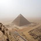 Cuarto milenio: Leyendas de la Casa Blanca · El Desafío de las Pirámides (22/06/2008)