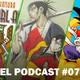 """LHDM PODCAST #07: De reediciones manga, """"La espada del inmortal"""" y shonen actual VS shonen clásico"""