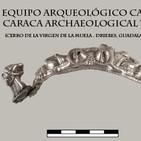 VI/I (28 ENE 2.019): La ciudad perdida de Caraca