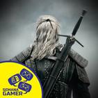 Nueva Switch / The Witcher Netflix - Semana Gamer 67