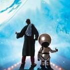 Audiolibro: La guia del autoestopista galactico capítulos 10 y 11