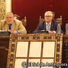 Intervención de Joaquín Durán 40 Aniversario Pacto de Antequera 18102018