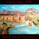 Oriola siglo XIV, territorio de frontera 01