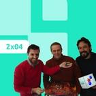 2x04 - Los mejores juegos de construcción de mazos