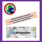 """SORTEO BRICKSTARTER - 1 Estancia Fin de Semana para 2 Personas - Nuevos ¡y """"viejos""""! usuarios ;)"""