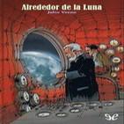 MEX-07 Julio Verne,Alrededor De La Luna