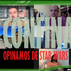 Programa 320. Rise of Skywalker es tan mala como Rocky IV, y otras opiniones de Star Wars