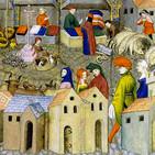 28. Expansión europea de 1000 a 1300: eclosión del comercio