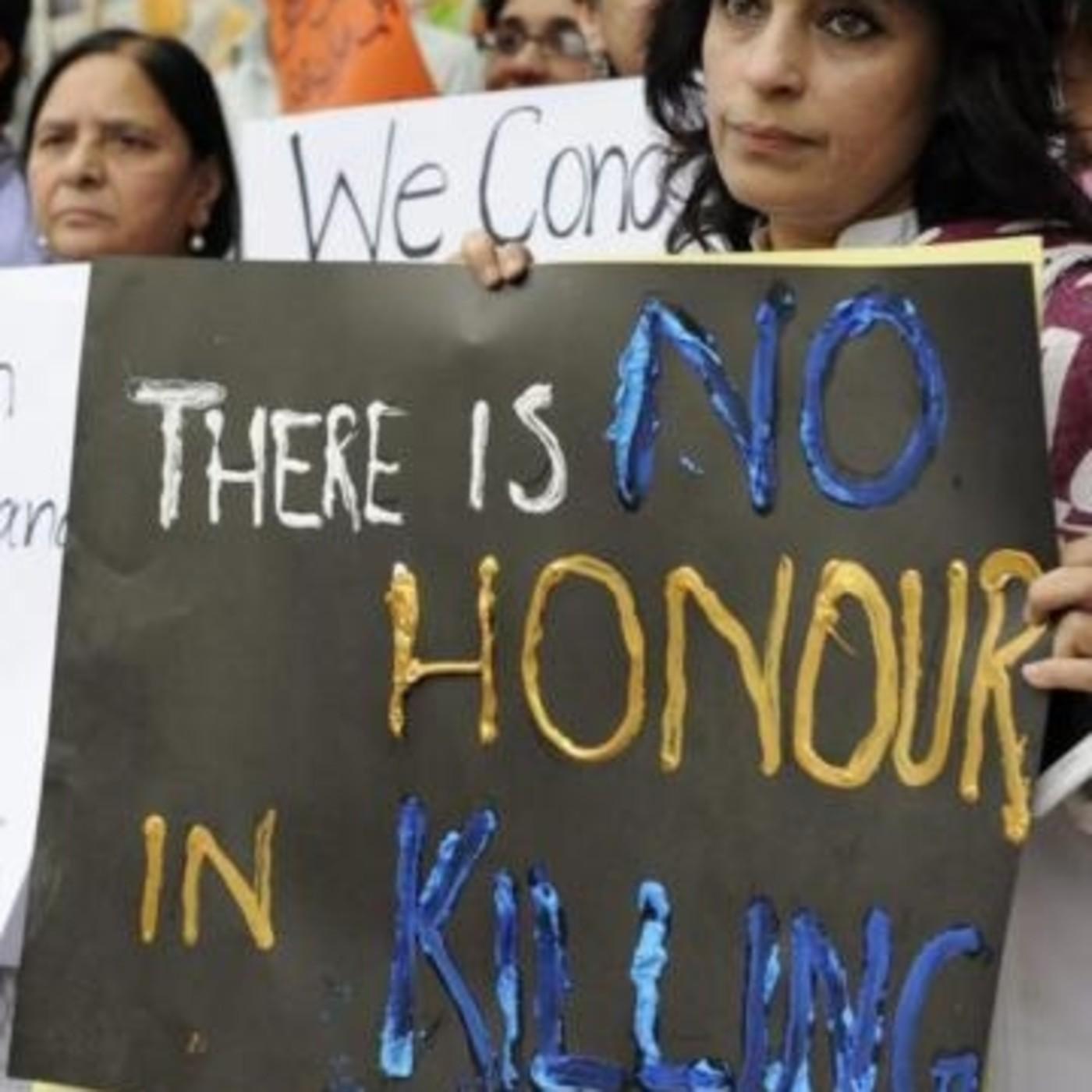Crimenes De Honor/Honor Killings