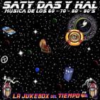 Jukebox del Tiempo La musica de los Dioses