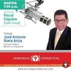 Fiscal Capulus (Obligaciones Fiscales)