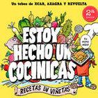 'Estoy hecho un cocinicas' en 'Ésta es la nuestra', de Aragón Radio