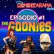 OCHENTARAMA - Episodio #1 - 1985, Los Goonies, Cyndi Lauper y el pan con chocolate