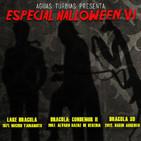 Aguas Turbias 95 - Especial Halloween VI: Lake of Dracula, Bracula y Dracula 3D