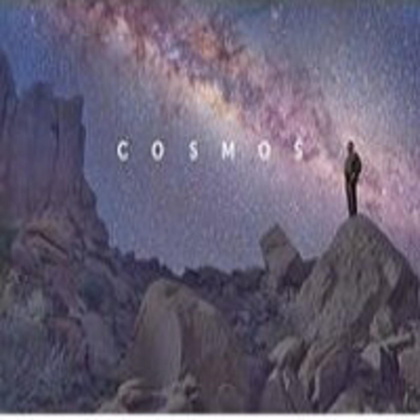 Cosmos, una odisea en el espacio-tiempo (2014) -Serie completa-
