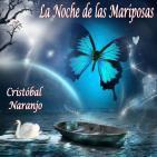 La Noche de las Mariposas (26 de Marzo de 2015)