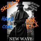 Skulls programa 154 02-julio-2020