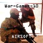 WG-10#07 Airsoft (Introducción)