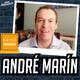 ANDRÉ MARÍN y JAVIER ALARCÓN | Entrevista completa | Entre Camaradas