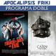 AF presenta: Programa Doble 02 - Tucker & Dale vs. Evil / The Cabin in the Woods