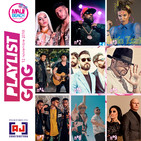 LAS 30 MEJORES CANCIONES DEL MOMENTO Playlist GNG - Omar Montes y BadGyal, Big Boi, Maria Isabel, Maná y Sebastian Yatra