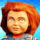 CHUCKY El muñeco Diabólico - ¿Porque debes verla? - Muñecos que se mueven!