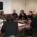 """Programa """"La Parihuela"""" del 01 de Marzo de 2.018"""